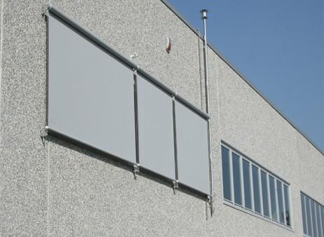 Sistemi di facciata